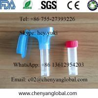 Buy cheap Disposable rapid saliva diagnostic test kits product