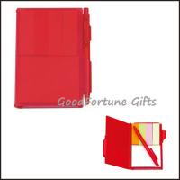 China Sell sticky notes book post-it memo pad printed logo on sale