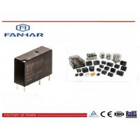Buy cheap Electromagnetic Relay Switch With Soldered Product Protective With 5A 250VAC product