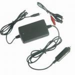 Buy cheap Всеобщий портативный автоматический заряжатель автомобиля, заряжатель батареи 1А Нимх product