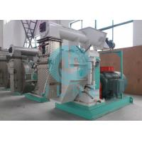 Buy cheap Cattle Livestock Feed Pellet Machine / Cow Animal Feed Manufacturing Machines product