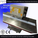 Buy cheap SMT Automatic V Scoring PCB Depaneling V Cut PCB Separator For LED T8 T5 product