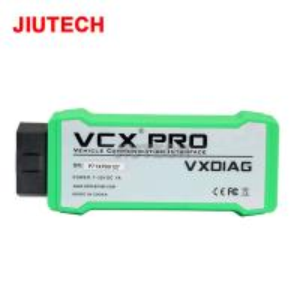 Buy cheap VXDIAG VCX NANO PRO For GM / FORD / MAZDA / VW / HONDA / VOLVO / TOYOTA / JLR 3 in 1 Auto Diagnostic Tool product