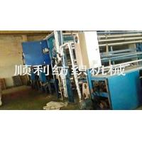 Frequency Control Fabric Dryer Machines 10 ~ 50m / Min 15000 × 3400 × 3600mm