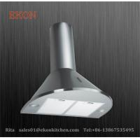 Buy cheap EKM30 3 speed India Type Kitchen Chimeny Hood from wholesalers