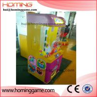 Buy cheap New Toy Capsule Vending Machine, Capsule Toy Vending Machine For Various Coins(hui@hominggame.com) product