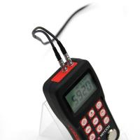Buy cheap MITECH MT150 NDT Digital Ultrasonic Thickness Gauge With High Precision product