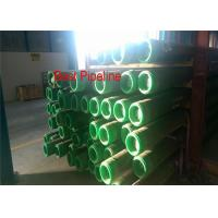 Quality Round Alloy Steel Seamless Pipes 40HMF 40CrMoV4-6 1.7711 38HMJ 41CrAlMo7-10 1.8509D6 For Nitriding for sale