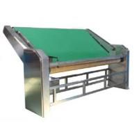 Buy cheap Stainless Conveyor Finishing Machine In Textile Unwinding 0 - 100m/Min Speed product