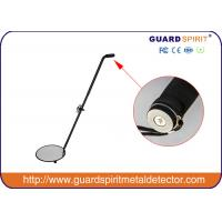 Buy cheap Floding Checkpoint Under Vehicle Inspection Mirror Under Vehicle Surveillance System product