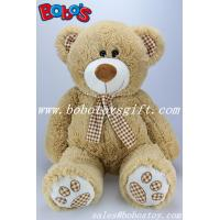 Buy cheap Unique Stuffed Animals Large Size Wheat Teddy Bears With Big Belly product