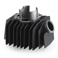 Buy cheap Air Cooled Cast Iron Engine Block , 2 Stroke Single Cylinder Yamaha Motorcycle Accessories product
