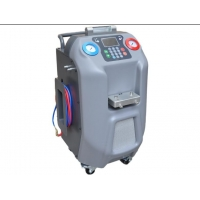 Buy cheap R134a Ac Refrigerant Recovery System Vacuum Charge Recycle Purity Machine product