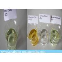 Buy cheap Steroid Conversion Solvents Benzyl Benzoate (BB)  120-51-4 BA, Ethyl Oleate (EO),GSO, PEG400 product
