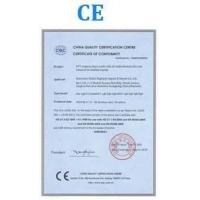 KAM  GROUP CO., Limited Certifications