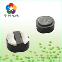 Buy cheap SMD Power Inductor, Suitable for LCD Televisions and DC/DC Converters product