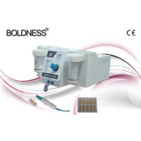 Buy cheap Face Cleaning Diamond Microdermabrasion Machine at Home , Vacuum Facial Machine product