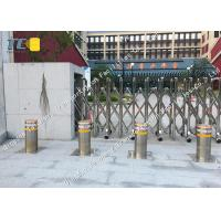 Buy cheap 220 Vac Pneumatic Bollards Adhesive Strip For Government Building / Prison product