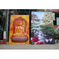 Buy cheap Flip 3d poster 3d lenticular printing service 3d lenticular picture-3d lenticular flip picture 3d moving pictures product