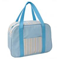 Buy cheap 600D Insulated 24 Can Cooler Bag -HAC13016 product
