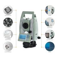 China High Accuracy Efficiency Stable Performance Total Station on sale