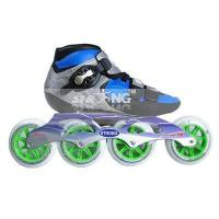 China speed/inline skating boots on sale