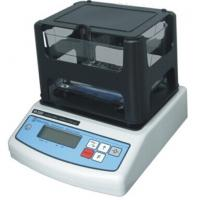 Buy cheap Electronic Plastic Testing Equipment / Digital Density Meter For Rubber , Electric Wire product