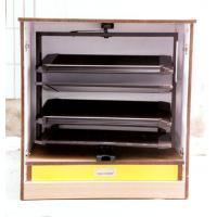 Buy cheap Stackable Revolving Shoe Rack With Multi Layer, 800*400*672 Rotating Shoe Rack from wholesalers