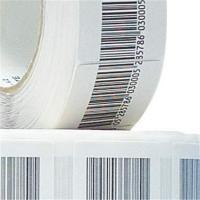 Buy cheap Custom 8.2Mhz Paper 4*4 Anti theft Seal Sticker china Retail Store Security EAS from wholesalers