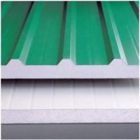 Buy cheap Metal EPS Sandwich Panel product