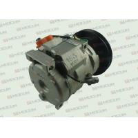 Buy cheap Air Conditioner Parts SSZL1711,  Air Compressor Motor Excavator Parts for SANY from wholesalers