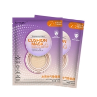Buy cheap Placenta Extract Horse Oil 5pcs Facial Mask Pack product