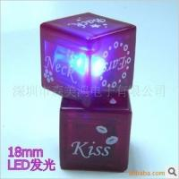 Buy cheap LED Light Dice from wholesalers