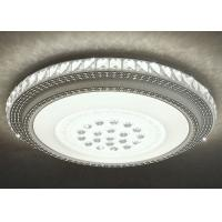 Buy cheap Modern European Chandelier Crystal Crafts , LED Light Crystal Lampshade product