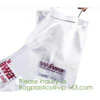 Buy cheap microperforated clear printed CPP bread bags,Food grade bakery microperforate OPP bags,Flower Bags /potted plant sleeves product