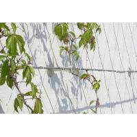 Buy cheap High Strength X Tend Metal Wire Rope Mesh For Recyclable Green Facadings product