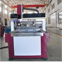 Buy cheap 37KW water jet cutter with cutting size 800*800mm for metal sheet product