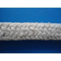 Buy cheap Braided Packing For Pumps , Industrial Gland packing High Temperature Resistance Ceramic product