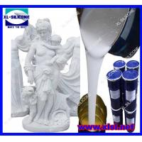 China Craftwork mould making silicone rubber for PU,resin,shoe ,stone on sale