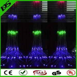 buy cheap led rainfall light product