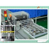 Buy cheap Simple Multilayer PCB LED Cutting Machine ,  Heavy Duty PCB Depanelizer product