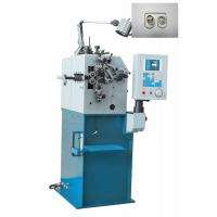 China Small Torsion Spring Machine With High Production Rate 550pcs / Min on sale