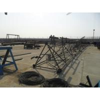 Buy cheap Self-supporting Telecommunication Towers , Cellular Phone Towers 30 M product