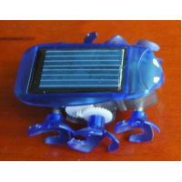 Quality Solar Multi-foot worm (FROM KIN.NET.CN WELKIN INDUSTRY LIMITED) Solar Energy for sale
