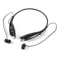 Quality HV800 Neckband Noise Canceling Bluetooth Headphone support music, calling,multipoint connection for sale