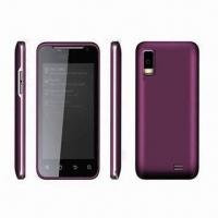 Buy cheap Smartphones, Google's Android 2.3 OS, 4.0-inch Screen, Camera of 0.3/3.0 Megapixels product