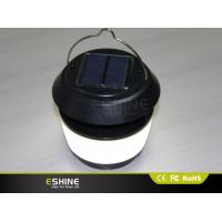 Buy cheap 0.55w Camping Solar Led Street Lights DC 5V fireproof solar motion light product
