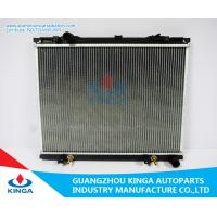 Buy cheap 02 HYUNDAI SORENTO 2.5CRDi Auto Engine Parts high performance aluminum radiators from wholesalers