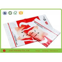 Buy cheap 0.03 Mm Poly Mailing Bags 8.5 Inch X 12 Inch A4 Mailing Envelopes Tear Proof product