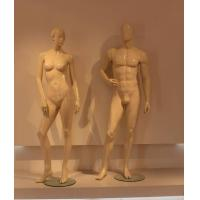 Buy cheap Female and male mannequins product